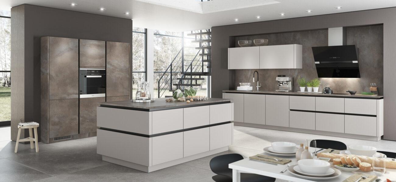 Willkommen Zu Hause - Ihre Neue Einbauküche Von Küchen-Kay Aus Kiel