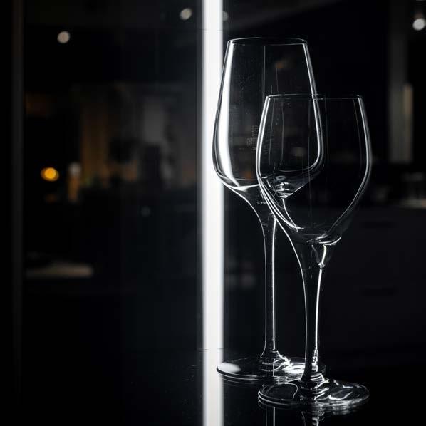 Die ausgezeichnete Die MIDLINE Leuchte unseres Herstellers Brigitte Küchen