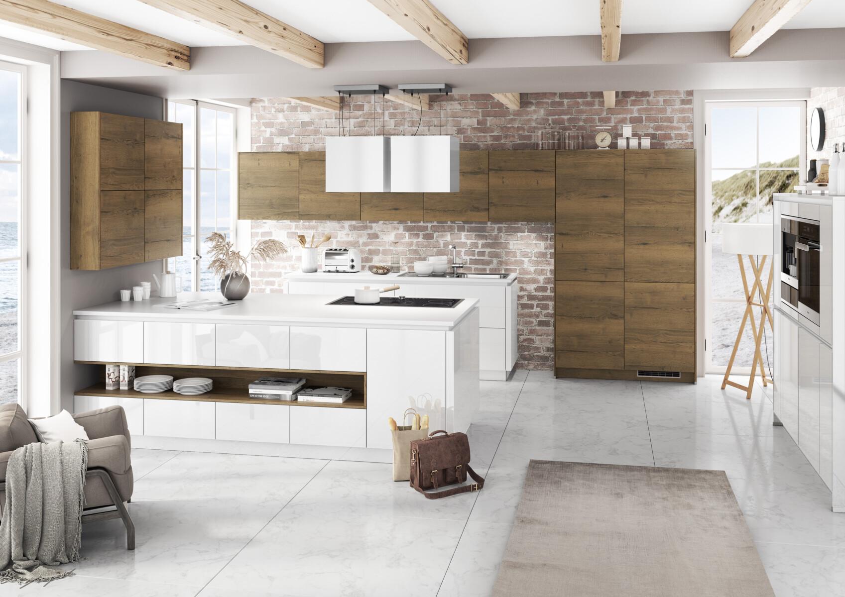 Mein Lieblingsplatz - Einbauküchen von Küchen Kay Keding aus Kiel